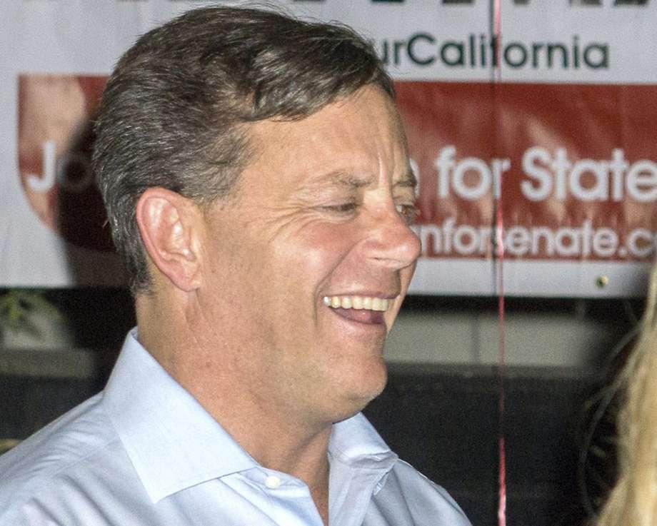 Facing A Recall Threat, CA State Senator Starts Mud Slinging
