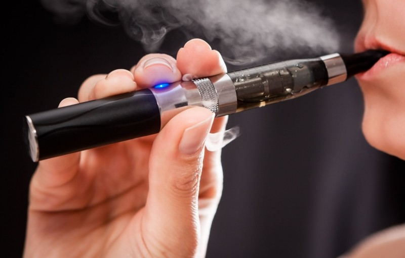 Massive Vaping Tax Is Crushing People's 'Businesses And Livelihoods'
