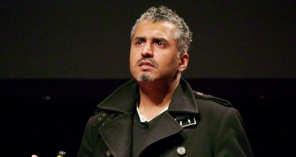 Anti-Extremist Muslim Turns 'Identity Politics' On its Head, Vows To Sue SPLC