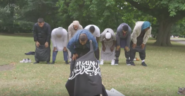 London Attacker Featured In Documentary About Britain's 'Jihadis Next Door'