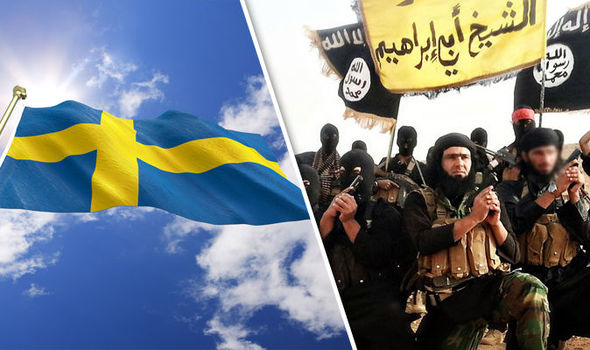 Islamic Extremist Numbers Swell To Thousands In Sweden