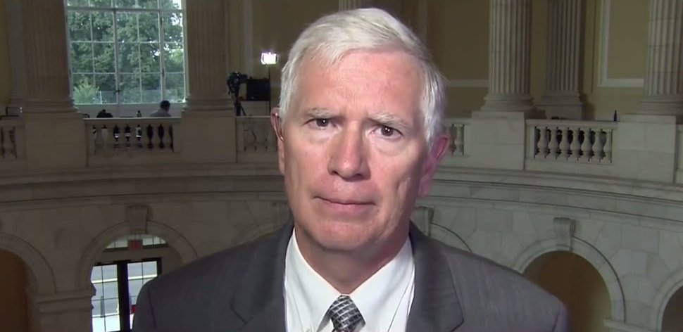 Rep Brooks: 'No, I'm Not Changing My Position' On Second Amendment