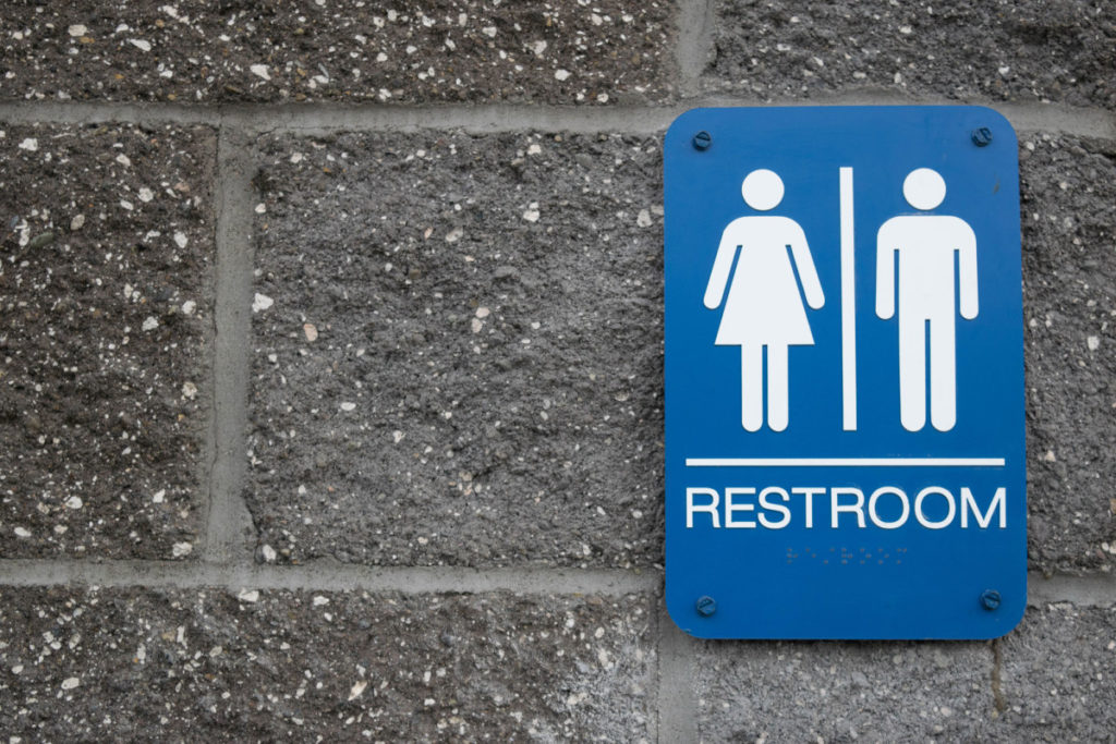 Yale sues state for requiring non gender neutral bathrooms for Against gender neutral bathrooms