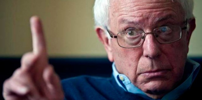 Bernie Sanders Publicly Attacks Nominee Over Religious Beliefs