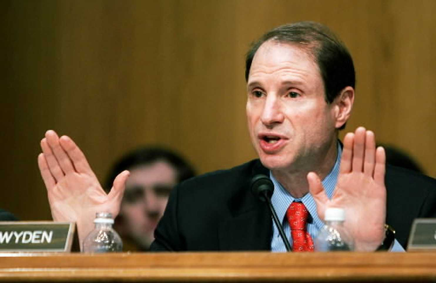 Sen Ron Wyden On Jeff Sessions: Doesn't Have A 'Grasp On The Law'