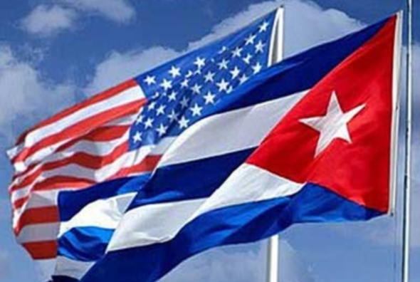 Majority Of Republicans Support Obama's Cuba Policy