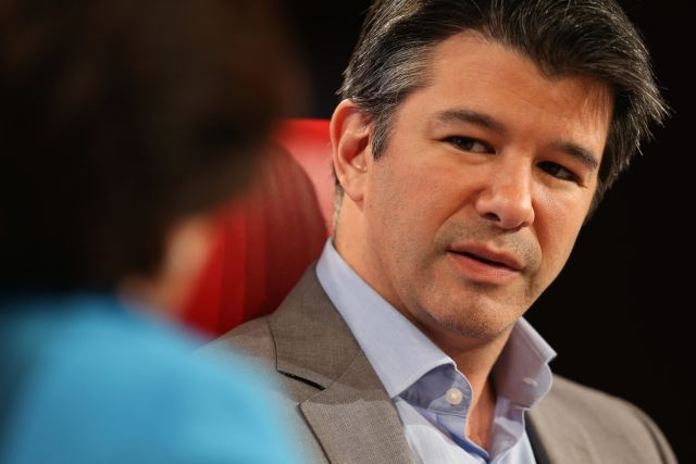 Uber CEO's Letter To Employees: 'To Work On Uber 2.0, I Also Need To Work On Travis 2.0'