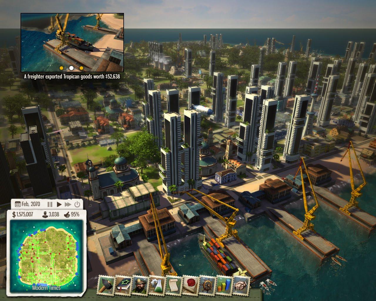 The Libertarian Tale of (Dave) Rubina: A Tropico 5 Celebration