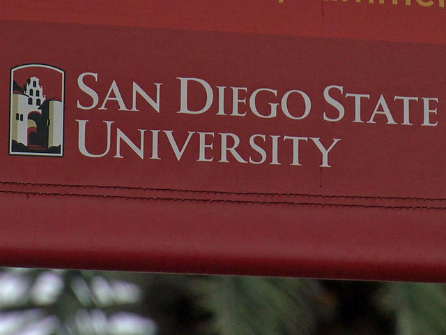 San Diego State University's Associate Dean Compares GOP to ISIS