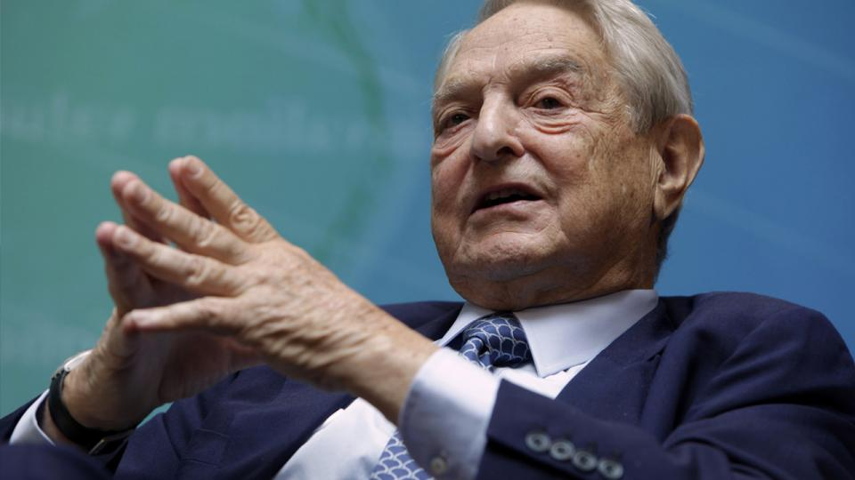 Hungarian PM: Soros Threatens The Peace In Europe With His 'Mafia Network'