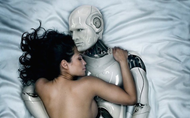 Sex Robots Are Here And Could Change Society Forever