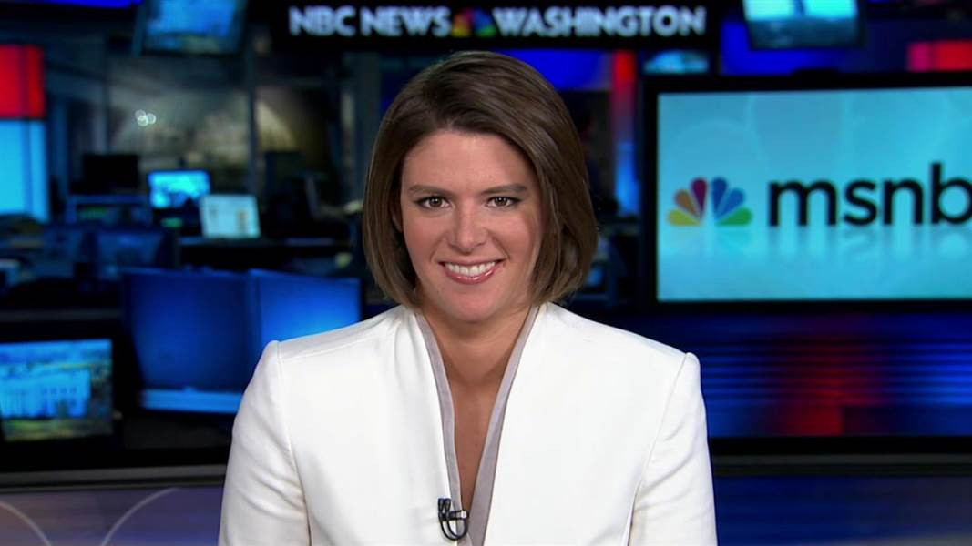 Morning Joe's Kasie Hunt On Possible Sessions Dismissal, 'You Could See Open Warfare'