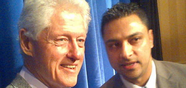 Imran Awan's Lawyer Is Long-time Clinton Associate