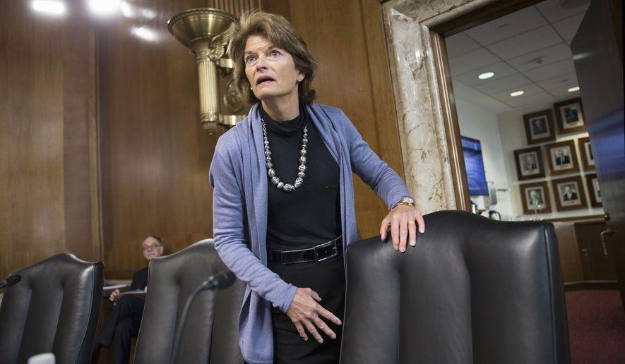 Trump's Interior Secretary Threatened Alaska Senators Over Obamacare Vote