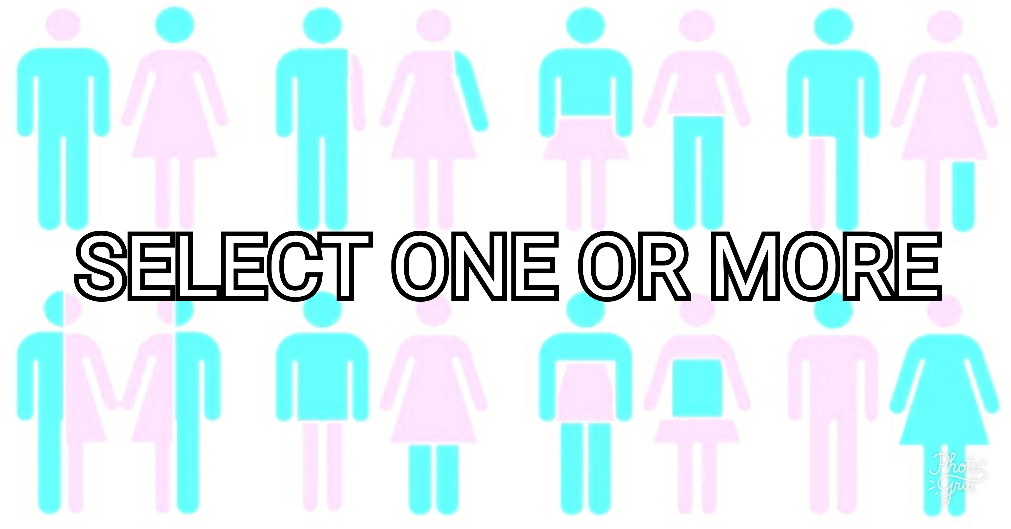 Princeton Students Can Identify As Multiple Genders Simultaneously