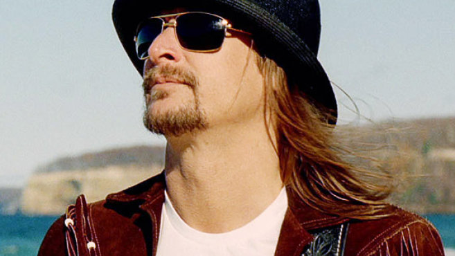 'It's Game On Mthrfkers,' Kid Rock Continues To Tease Senate Bid