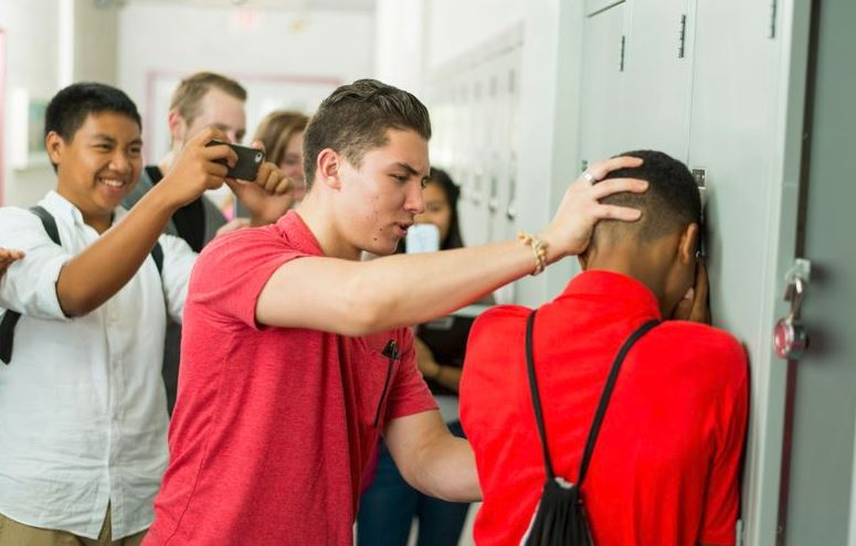 Why is There So Much Bullying in Schools?
