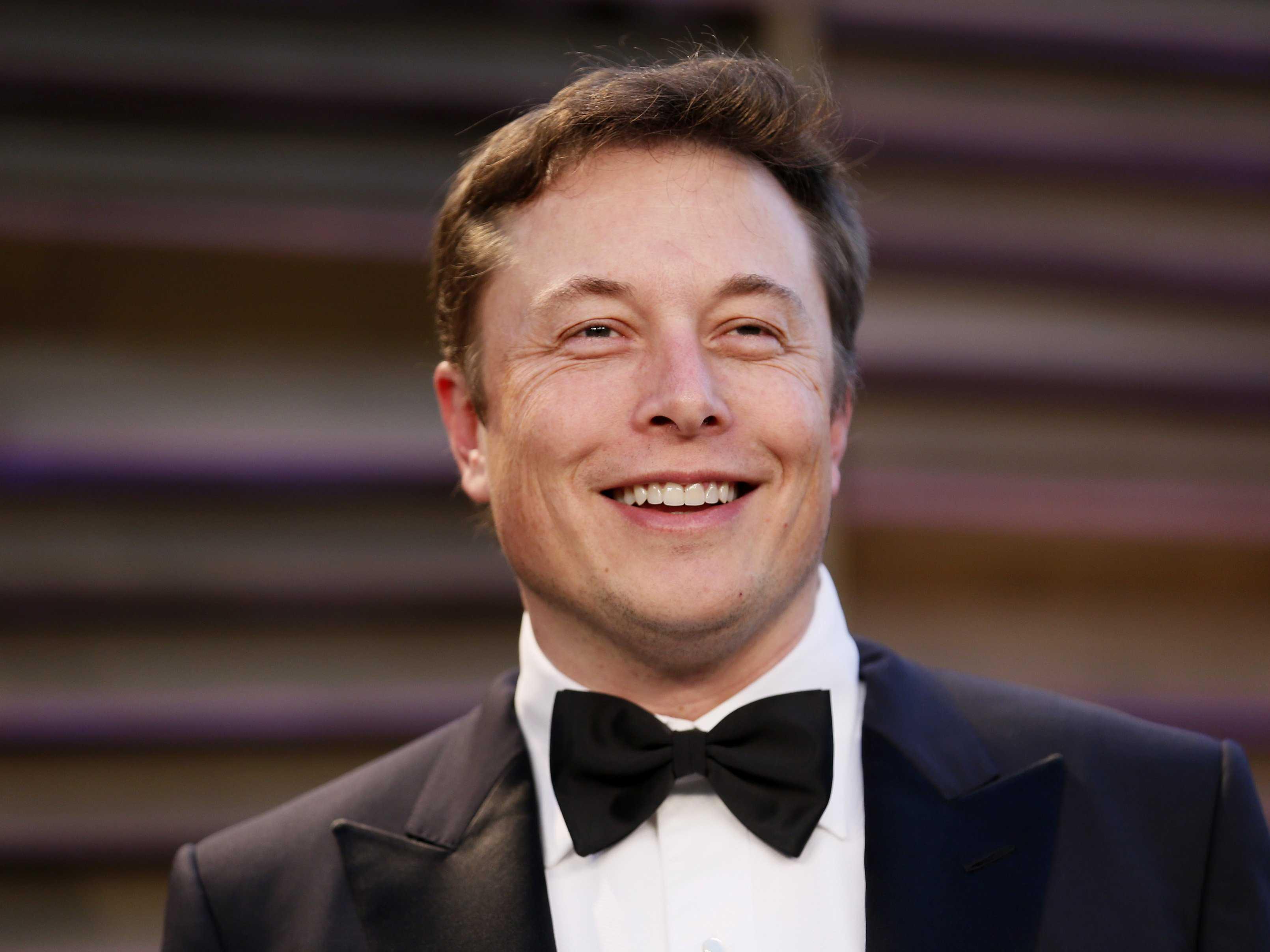 Elon Musk: Your Favorite Welfare Billionaire