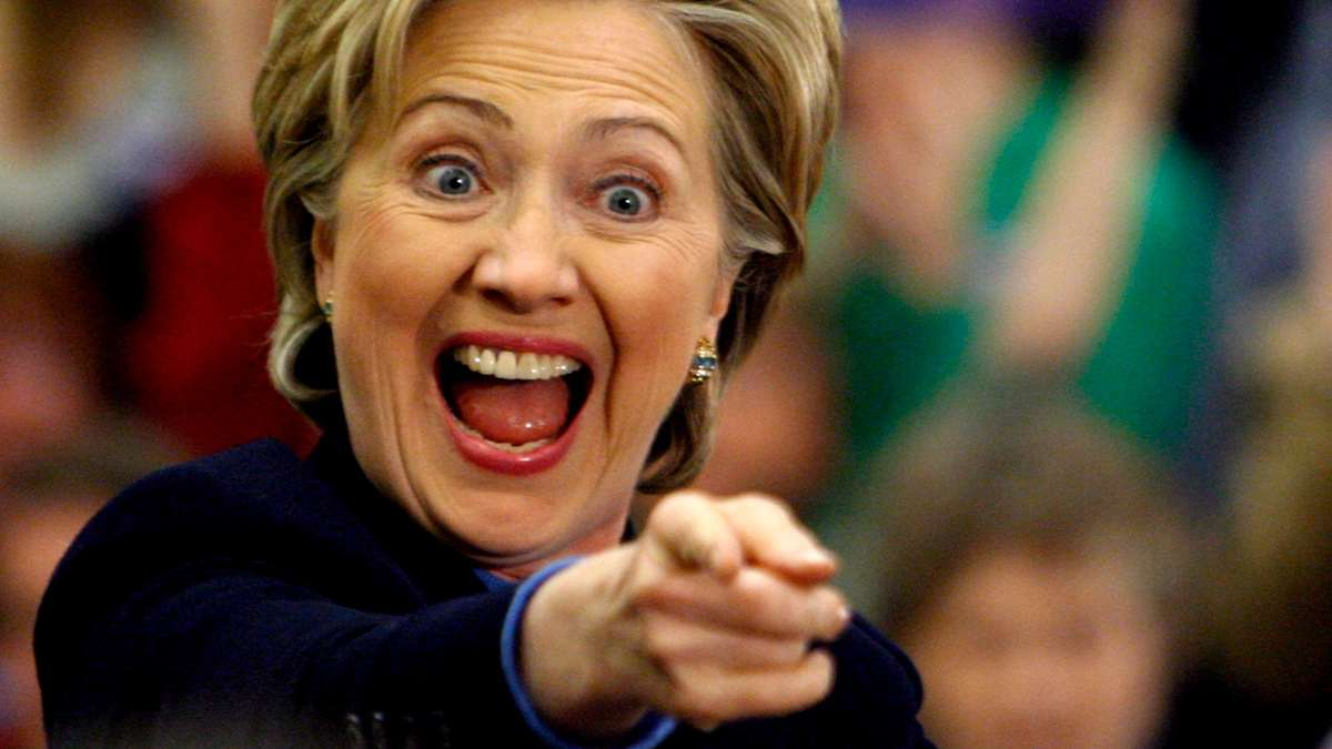 Clinton Campaign Never Bought 'Carbon Offsets' To Atone For Hillary's Private Jet Rides