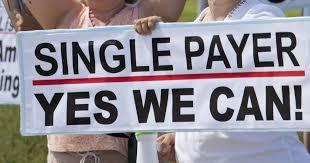 Senate Voted Against 'Single-Payer' Amendment