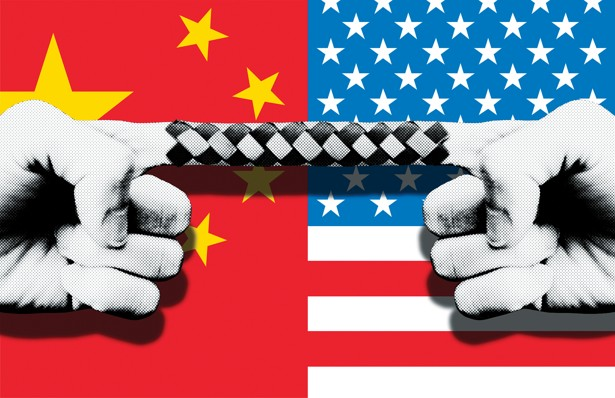 CIA Director Identifies China As Greatest Long-Term Security Challenge
