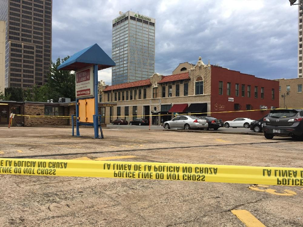 At Least 28 People Shot At Arkansas Nightclub