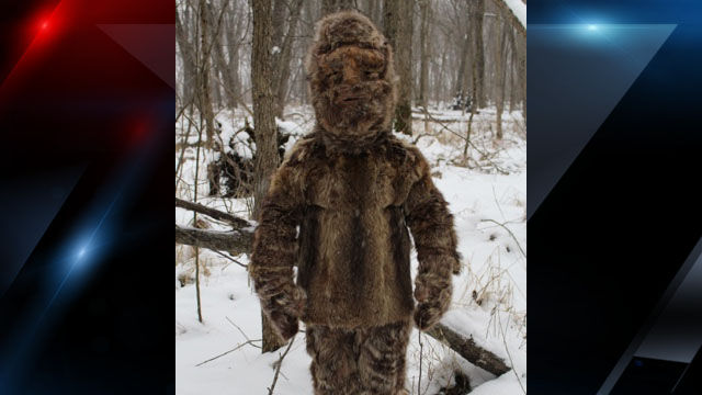 Man Says He May Have Been Mistaken For Bigfoot In NC
