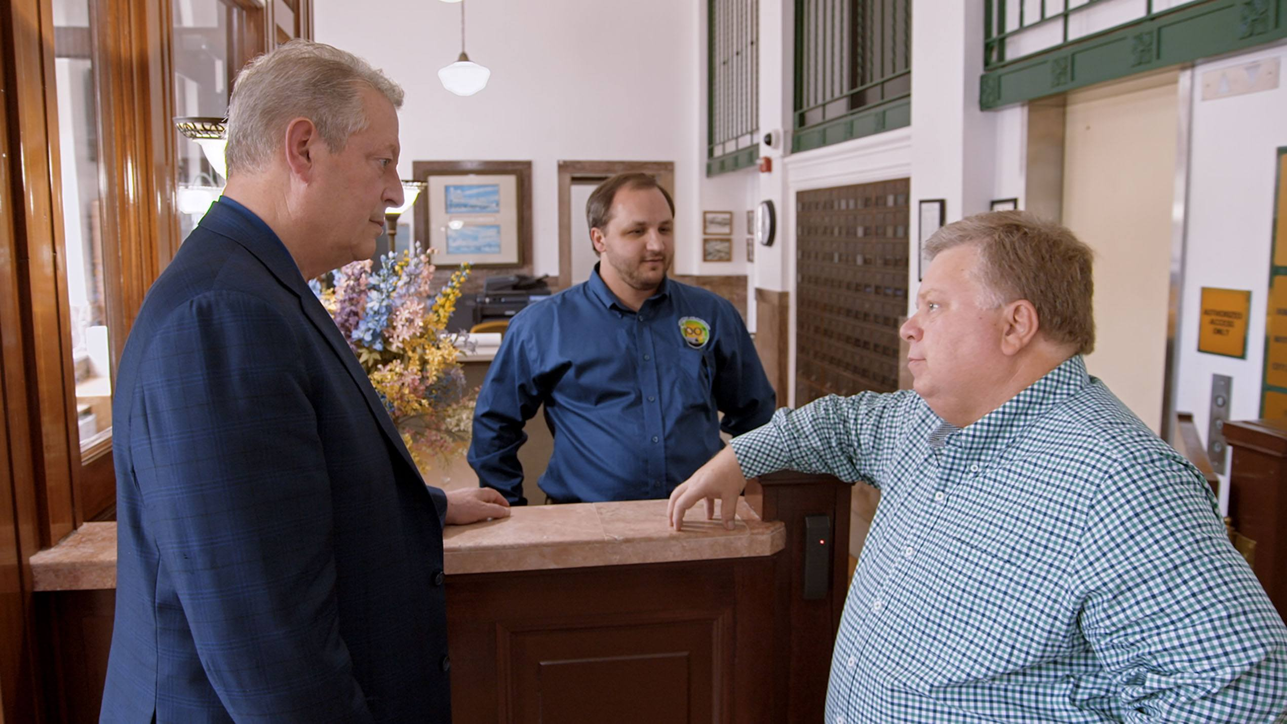 An Inconvenient Sequel: Essential Viewing For The Politically Active
