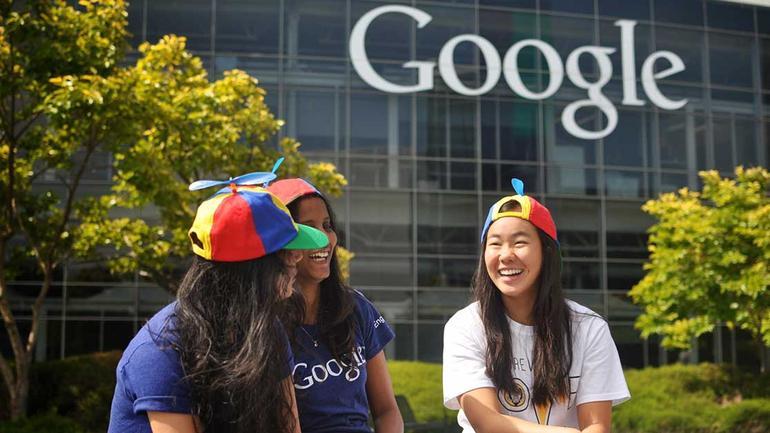 Five Ways Google Can Solve Its Diversity Problem