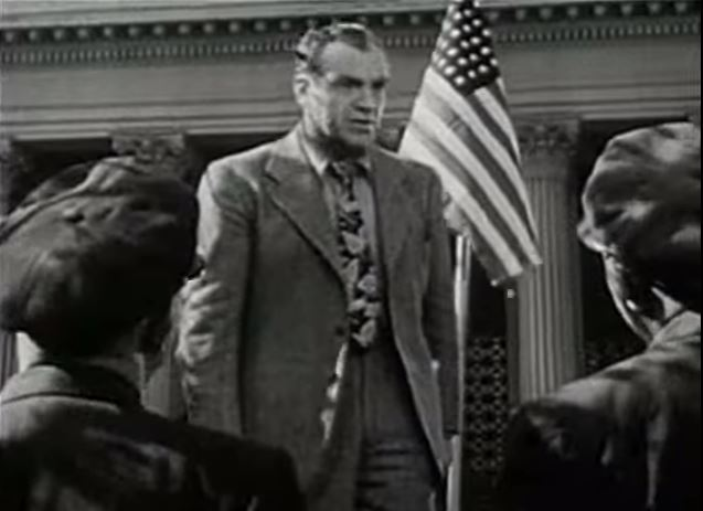 What Americans Can Learn From this 1940s Anti-Nazi Film Going Viral (Video)