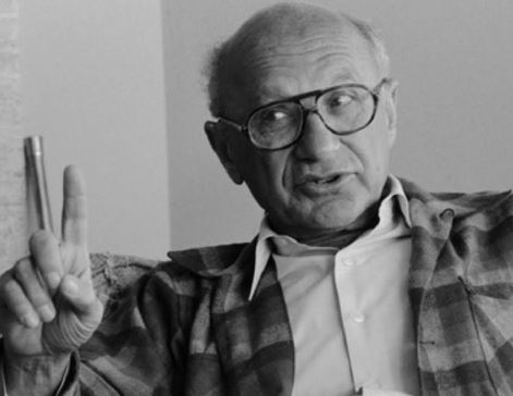 Milton Friedman Was Right to Call Them 'Government Schools'
