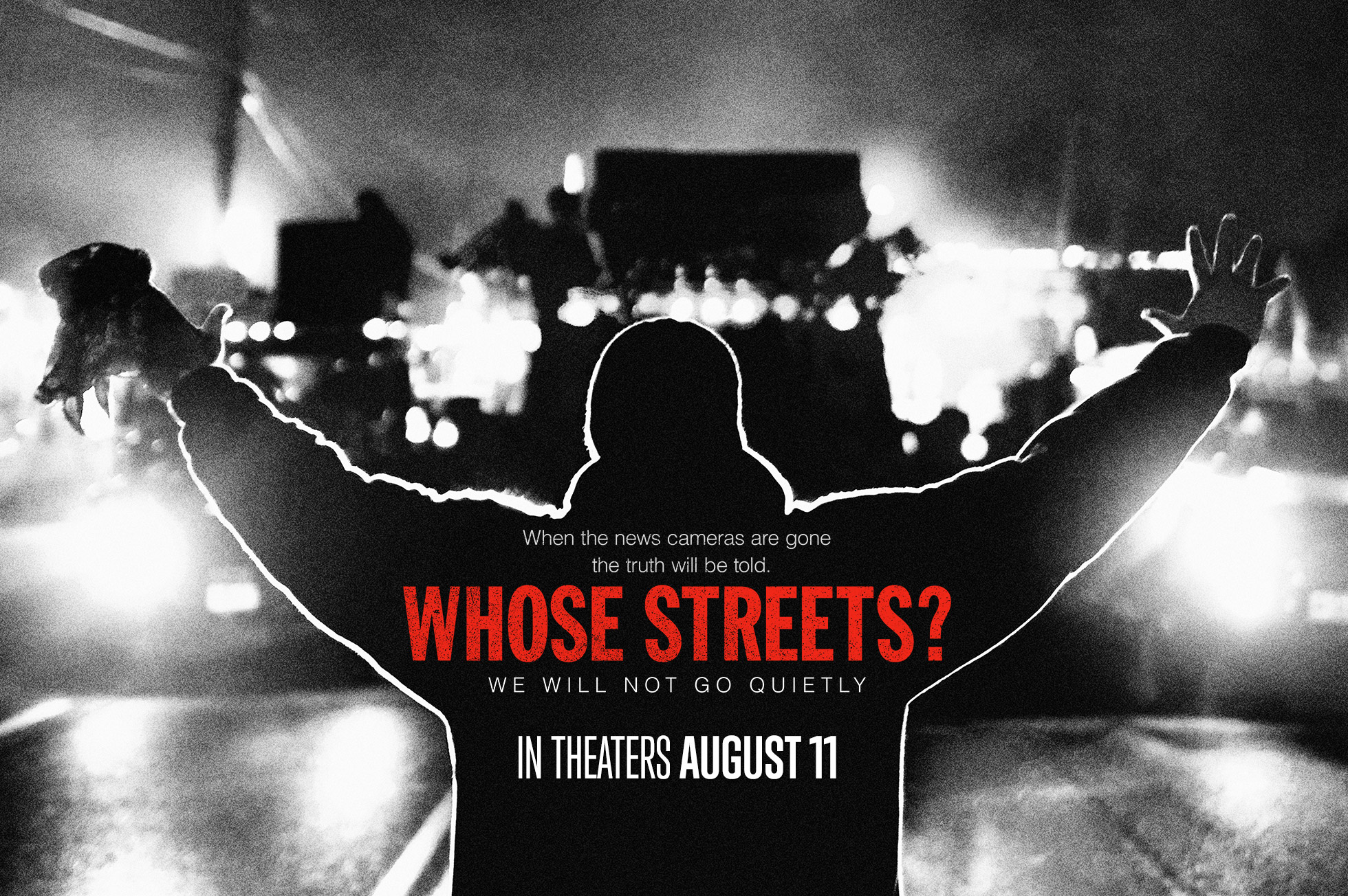 Review: Whose Streets is the Black Lives Matter Origin Story