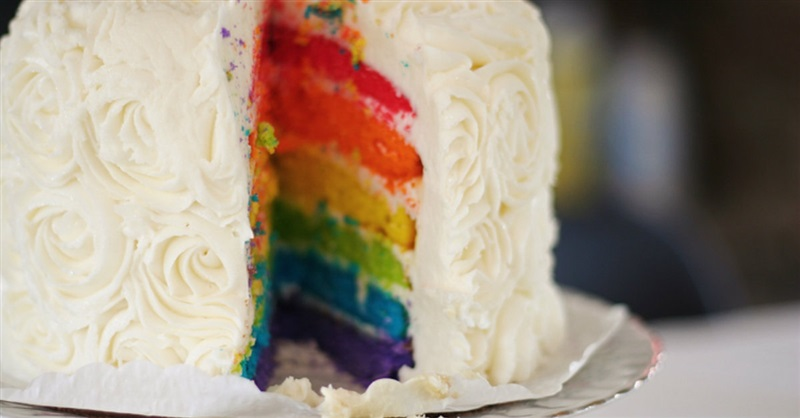 'Cake Is Speech' Is Now The Official Position Of The U.S. Government