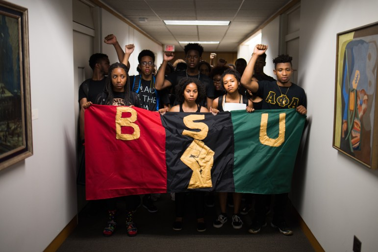Black Student Group Complains Ivy League School Is Letting In Too Many African Students