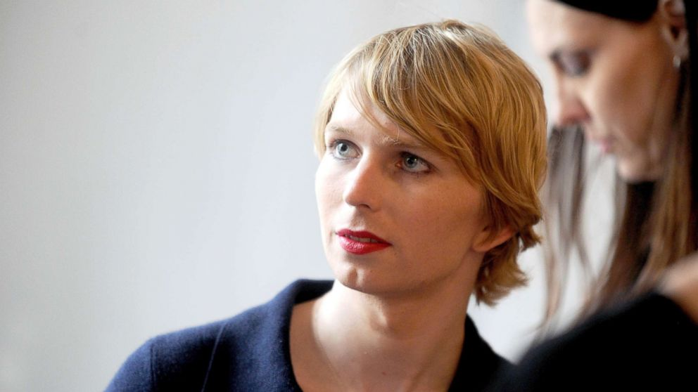 Pentagon Debunks Chelsea Manning's Claims To Have Zero Access To Gov't Health Care