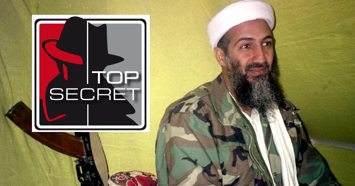 CIA Director: U.S. Won't Reveal Bin Laden's Porn Stash