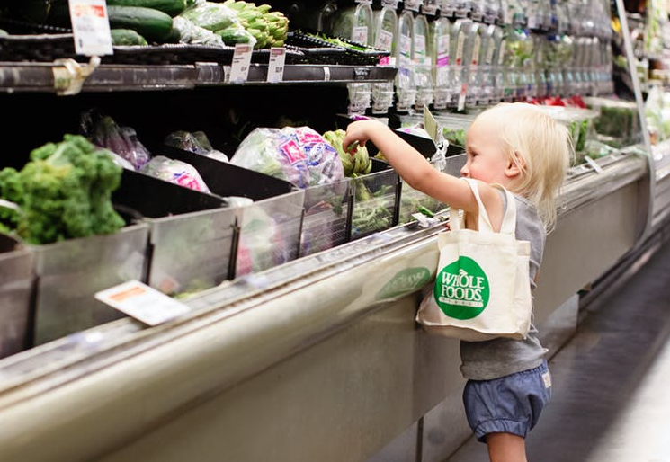 Why are Americans Obsessed with Buying Organic?