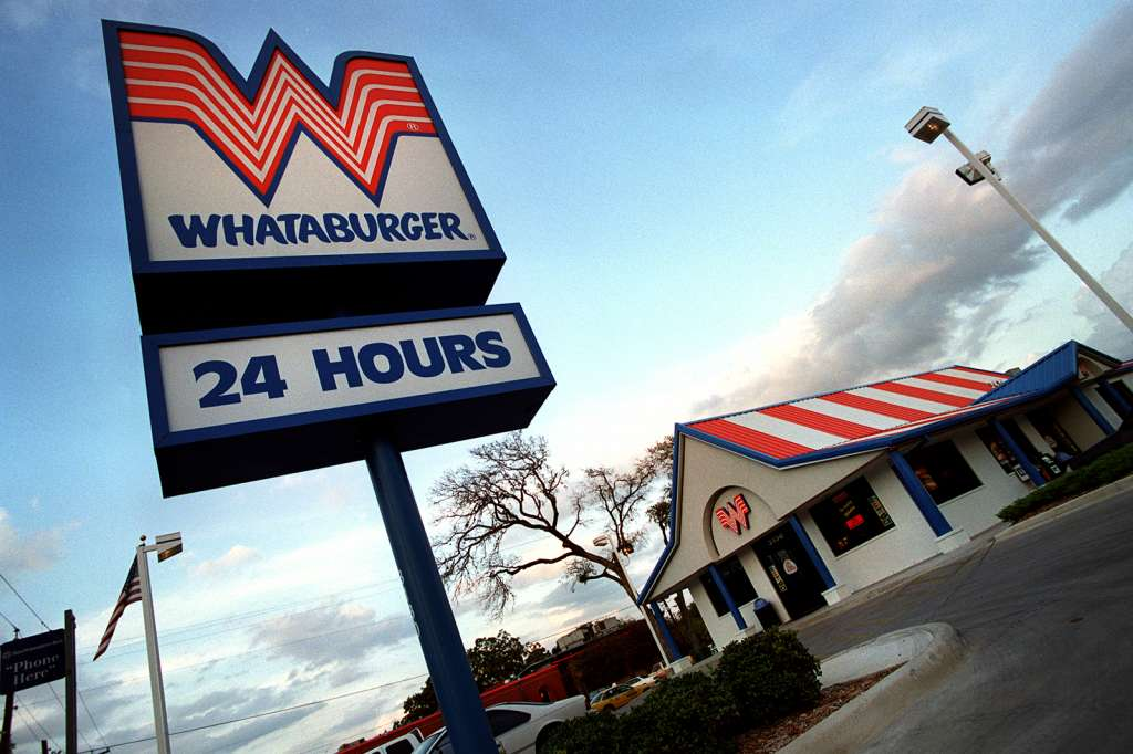 Whataburger Fires Employee Who Refused Service To Police Officers