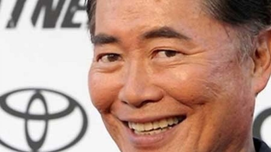 George Takei Claims 'Russian Bots' Pushed His Sexual Assault Allegations