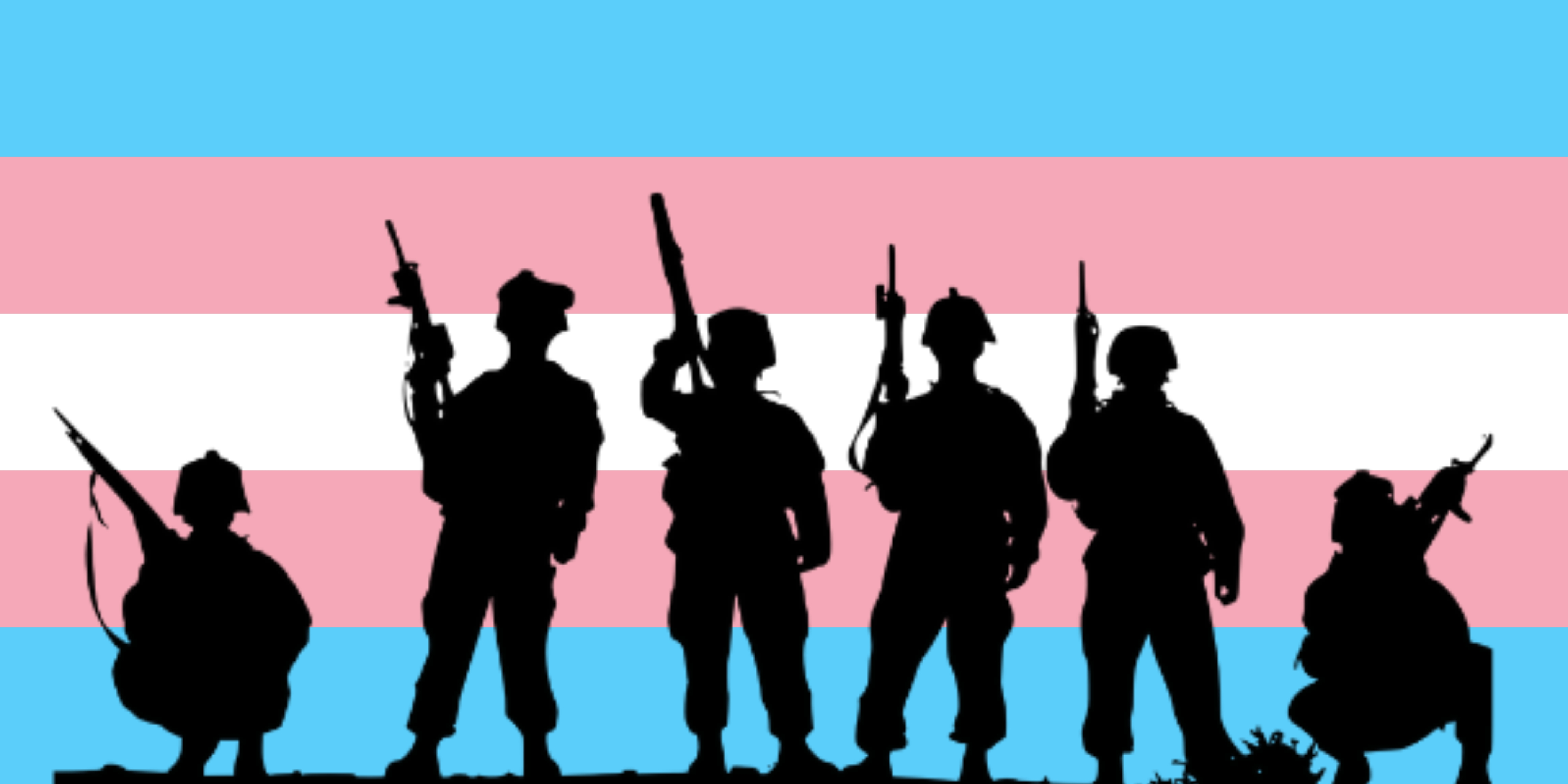 Pentagon: Transgender Troops Can Use Bathroom Of Choice Regardless ...