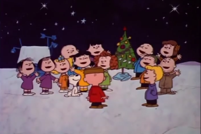 How A Charlie Brown Christmas Symbolizes The Triumph Of Common Sense
