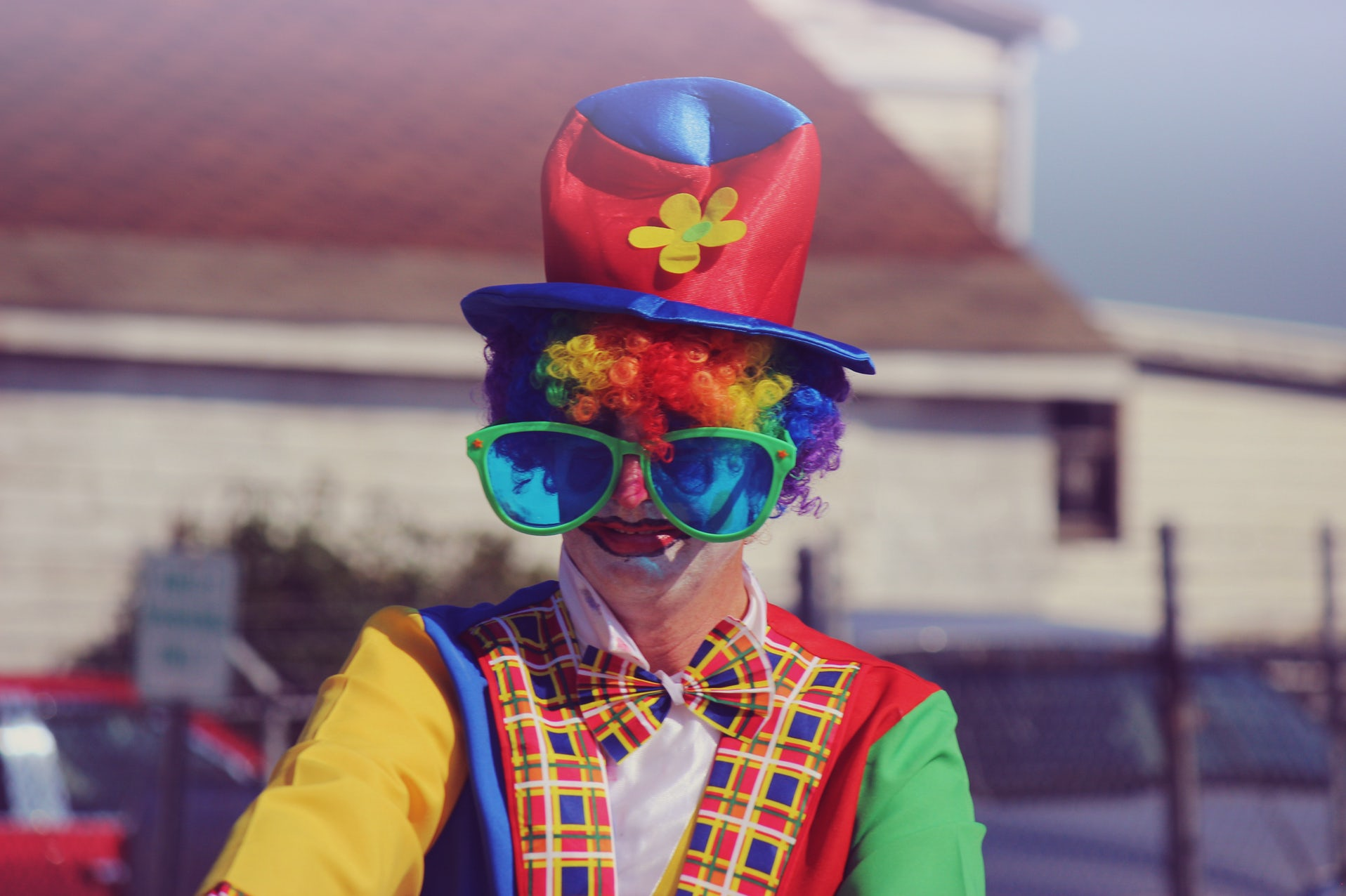 FACT CHECK: Did The US Spend $300K To Fund A Clown School In Argentina?