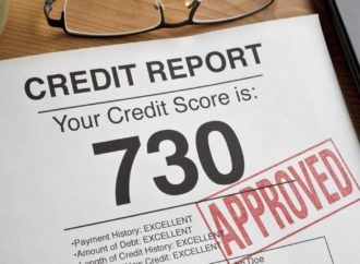 What is a Credit Report?