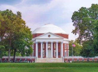 University Of Virginia: If You See 'Offensive Flyers,' Call 911