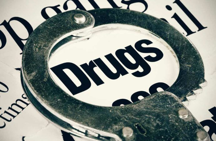 Here's Why the War on Drugs Needs to End Now
