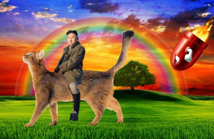 The U.S. Media's Romanticizing Of North Korea Is Disgusting