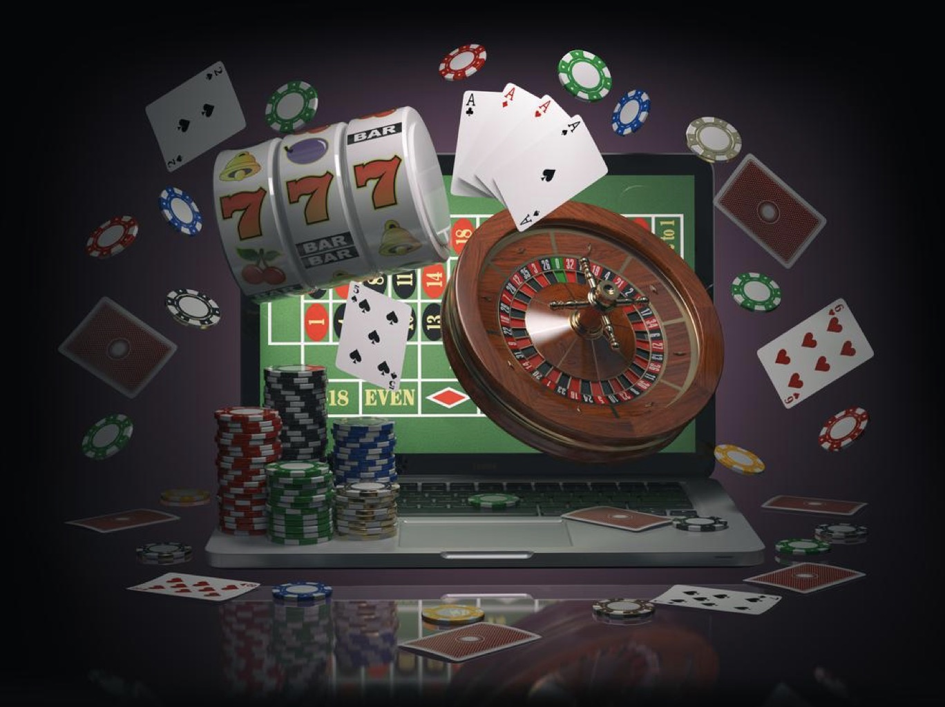 Most Trusted Casino Sites - Reliable Online Casinos