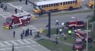 REPORT: Active Shooter At Florida High School