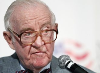 Liberal Journos Tell Justice Stevens To Shut-Up About Dinging The Second Amendment
