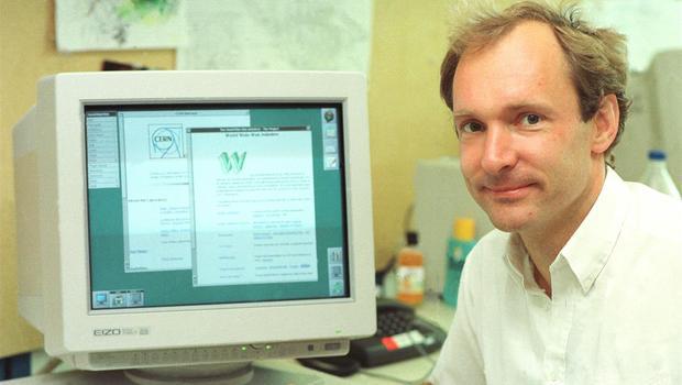 World Wide Web Creator Says Tech Giants May Need To Be Regulated